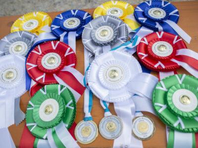 Oberbayerische Meisterschaften Vielseitigkeit Pony und Junioren/Junge Reiter